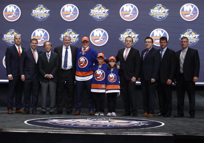 Can the New York Islanders Offload Mikhail Grabovski's Salary to the Vegas Golden Knights? 1