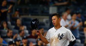 New York Yankees Bomber Buzz, 5/17/17: Yanks Make Three Minor League Roster Moves