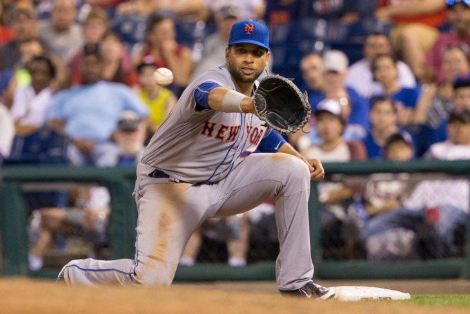 Should The New York Yankees Consider Going After James Loney?