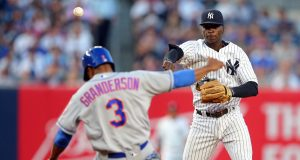 With A Red-Hot Start, New York Is Once Again a Yankees town