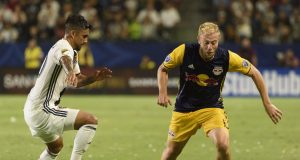 New York Red Bulls Aim To Rebound in Must-Win Fixture with Los Angeles Galaxy 2