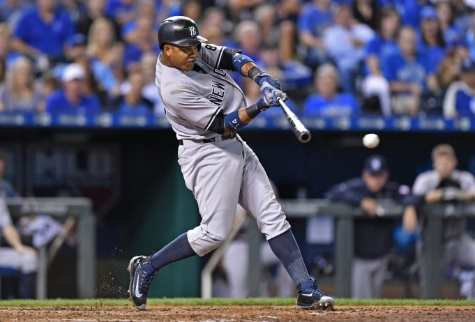 New York Yankees: Starlin Castro On Pace For Special Campaign