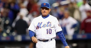 New York Mets' Terry Collins to Become Club's All-Time Games Managed Leader 4