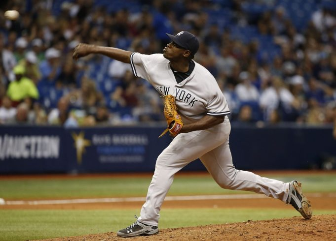 New York Yankees @ Tampa Bay Rays, 5/19/17: Lineups & Full Preview
