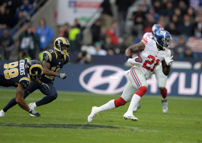 How the New York Giants' Defense Shapes Up After the NFL Draft