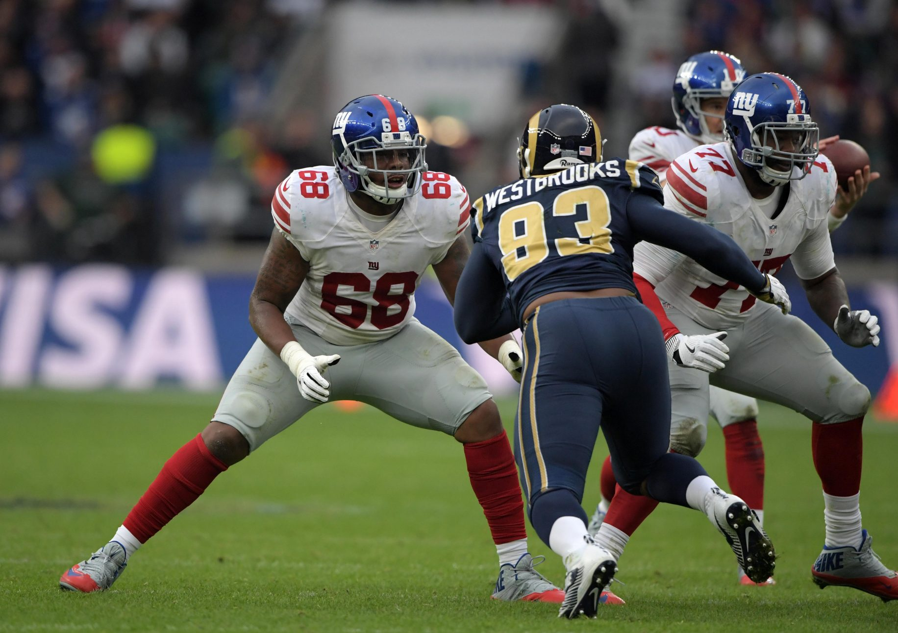 New York Giants: Searching For Some Hidden Gems on the 2017 Roster 3