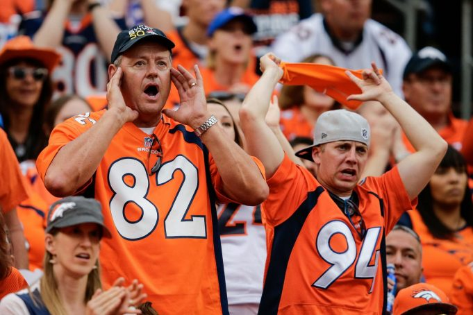NFL: Denver Broncos 'Weeding Out' Season Ticket Holders Who Resell Their Seats