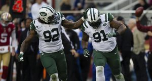 New York Jets Defense is Awful When Muhammad Wilkerson, Sheldon Richardson and Leonard Williams Play Together 2