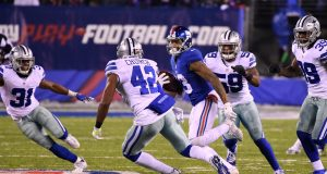 Are the New York Giants the Best Team in the NFC East?