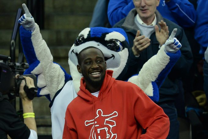 Terence Crawford Ready To Showcase His Skills At Madison Square Garden 1