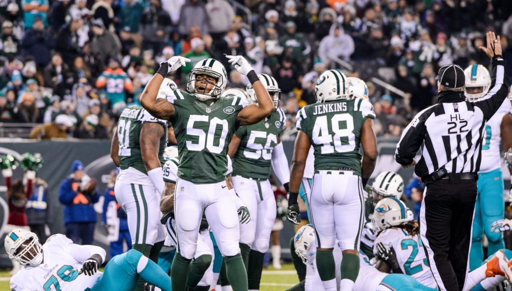 The 4 Crucial Keys To a Successful 2017 New York Jets Season