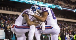 New York Giants: Victor Cruz's Recent Comments are Pathetic