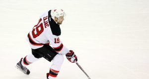 The New Jersey Devils Need To Intelligently Move Travis Zajac