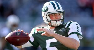 New York Jets: It's Finally Christian Hackenberg Time, for Better or for Worse 3
