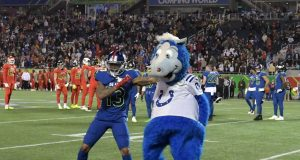 New York Giants Confidential: Beckham Creating a 52-and-1 Environment?