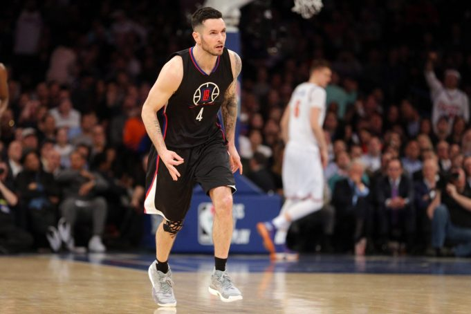 New York Knicks: Acquiring J.J. Redick Would Set Forth A Flurry Of Moves