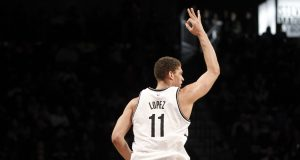 4 Teams That Should Take Interest in Brooklyn Nets' Brook Lopez 2