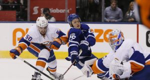 New York Islanders Season Review: Adam Pelech