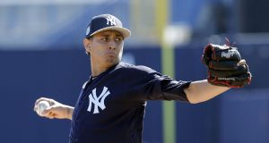 New York Yankees: Signs Point To Giovanny Gallegos Getting The Call (Report)