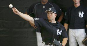 Chance Adams' New York Yankees Debut May Be On The Horizon
