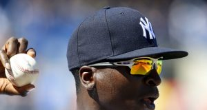New York Yankees: Only A Knight Could Keep the Future At Bay