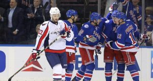 New York Rangers: Could Kevin Shattenkirk Cure the Defense? 1