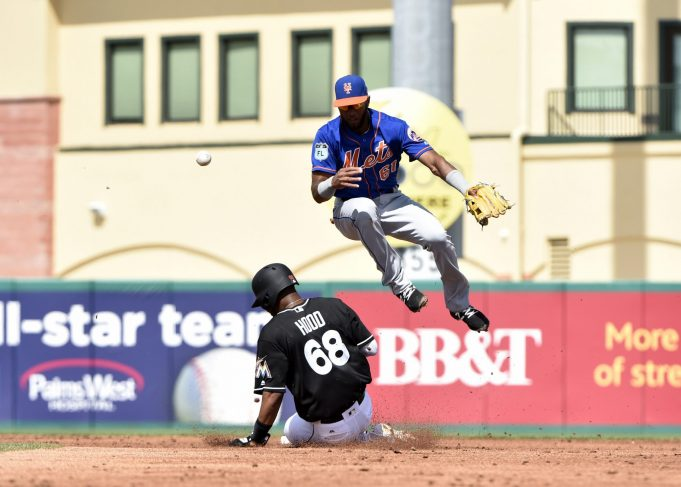 Amed Rosario's Impending Rise To New York Mets Fame