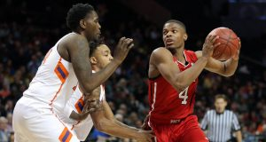 ESNY Video: The New York Knicks Could Take Dennis Smith Jr. With the 8th Pick 1