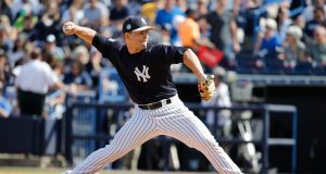 New York Yankees: Chance Adams Will Take Next Step Toward 'The Show'