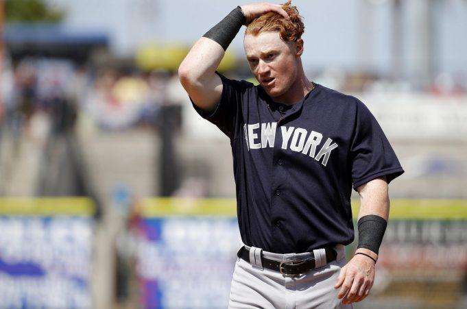 New York Yankees Bomber Buzz 5/9/17: Frazier Tearing It Up, Refsnyder Sent Down