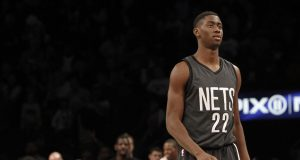 How Brooklyn Nets' Caris LeVert Can Avoid a Sophomore Slump