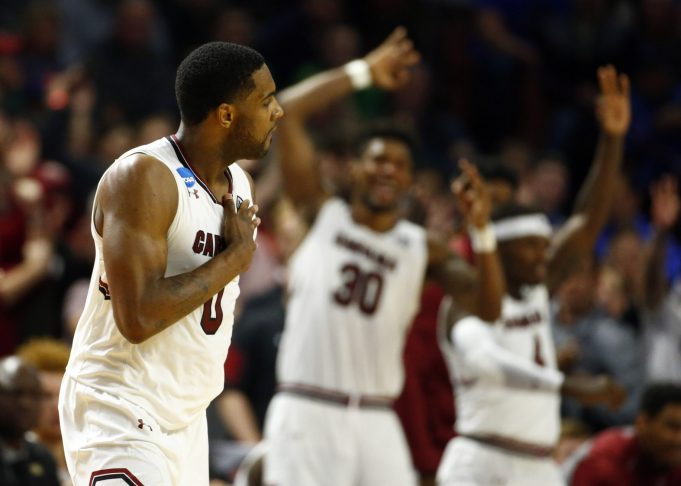 NBA Draft: Sindarius Thornwell Could Be a Steal For The Brooklyn Nets 4