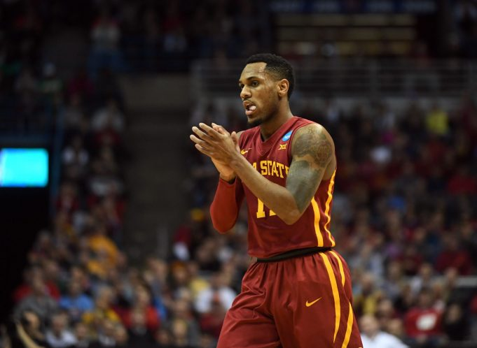 New York Knicks to Work Out Iowa State Point Guard Monte Morris