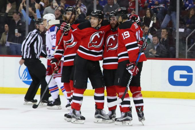 Why It's An Exciting Time To be a New Jersey Devils Fan