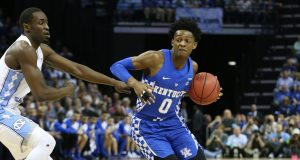 New York Knicks: Draft Hopeful De'Aaron Fox Wouldn't Mind the Big Apple
