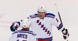 New York Rangers Bottom 6 Forwards Report Card: Promise, Uncertain Futures