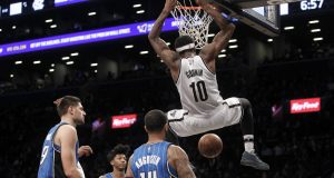 Speculating Archie Goodwin's Future With the Brooklyn Nets