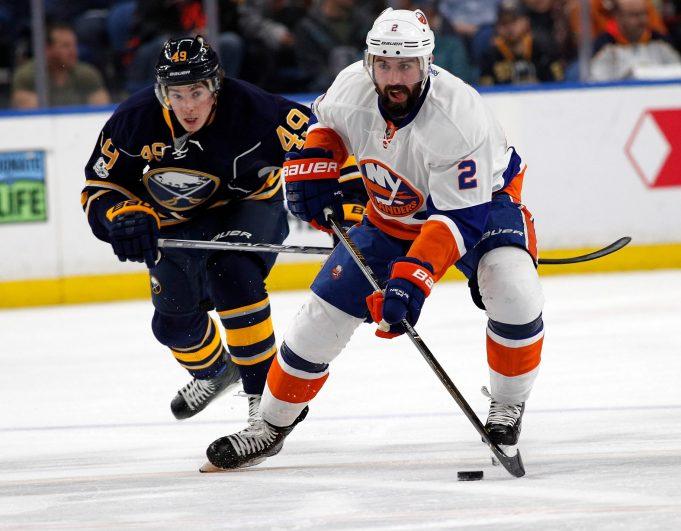 Could New York Islanders' Nick Leddy Emerge as Number One Defenseman?