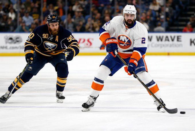 New York Islanders Season Review: Nick Leddy