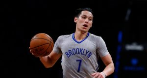 Brooklyn Nets: Is Trading Up an Option? 1