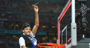 New York Knicks News Mix, 5/16/17: NBA Draft Lottery, Team High on Justin Jackson