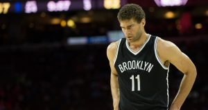 Could the Brooklyn Nets find Brook Lopez's Replacement in the Draft? 1