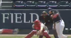 Top New York Yankees Outfield Prospect Delivers Walk-Off (Video)