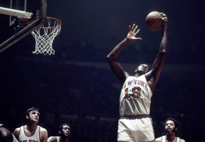 New York Knicks News Mix, 5/8/17: Willis Reed's Anniversary, Melo-Heat