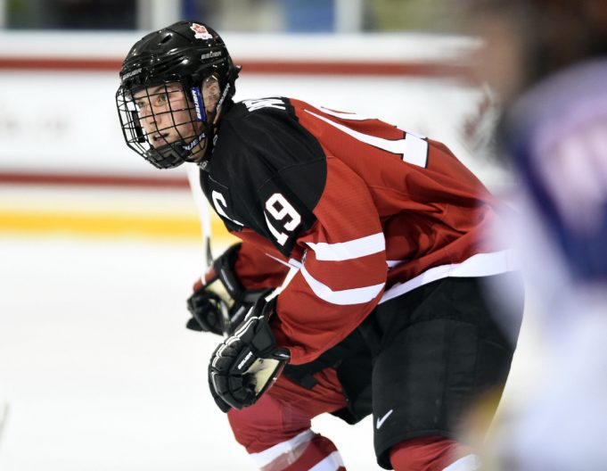 The New Jersey Devils Case For Drafting Nolan Patrick