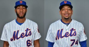 New York Mets Should Look Toward Youth To Revitalize The 2017 Season