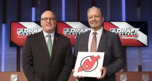 New Jersey Devils: A Devilish Reward For a Youth Movement 2