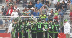 The New York Lizards Provide a Fan Experience Second to None 2