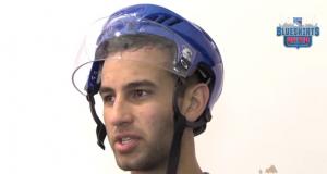 New York Rangers: Scouting the Future Blueshirts, Cristoval Nieves