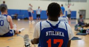 The New York Knicks and Frank Ntilikina (Ntilinka) Off to a Rough Start